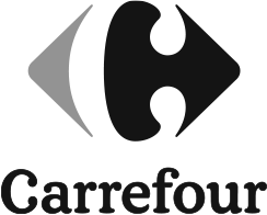 Eroiq accompagne Carrefour