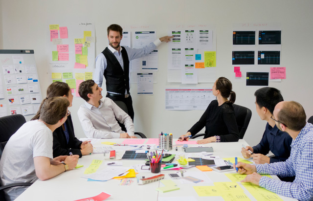 formation ux