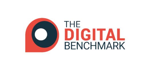 ebg digital benchmark logo