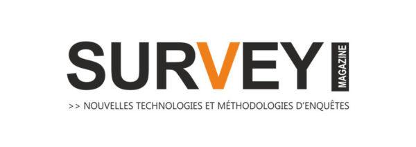 survey magazine logo