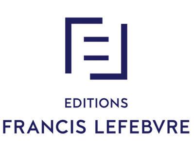 logo editions francis lefebvre