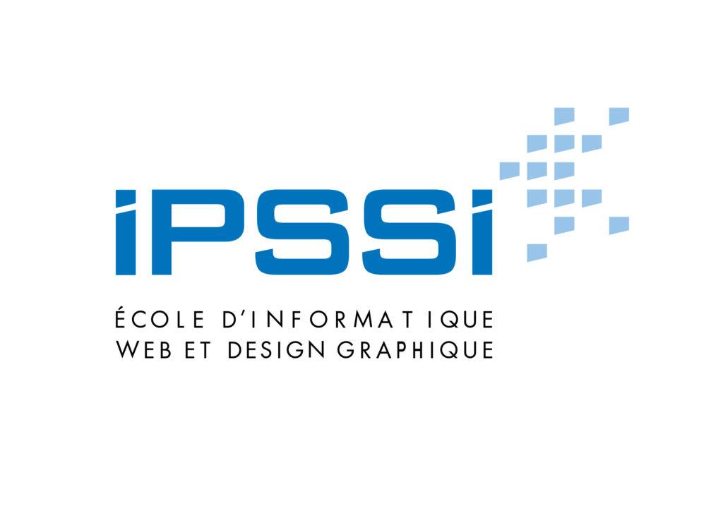 logo ipssi - pitch my startup