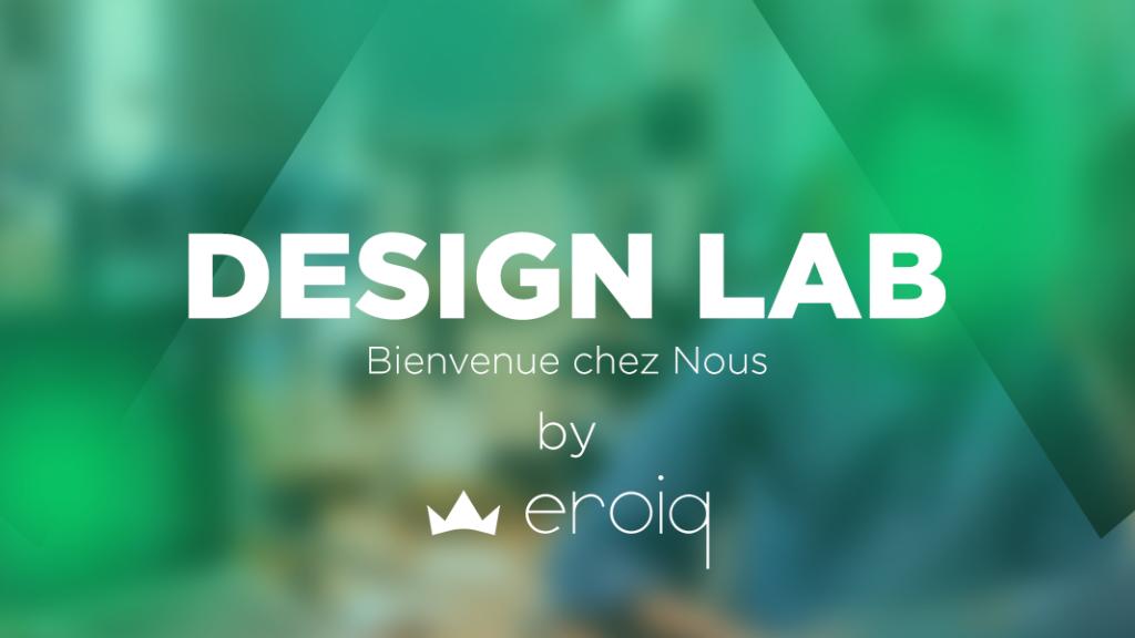 design lab eroiq - cover
