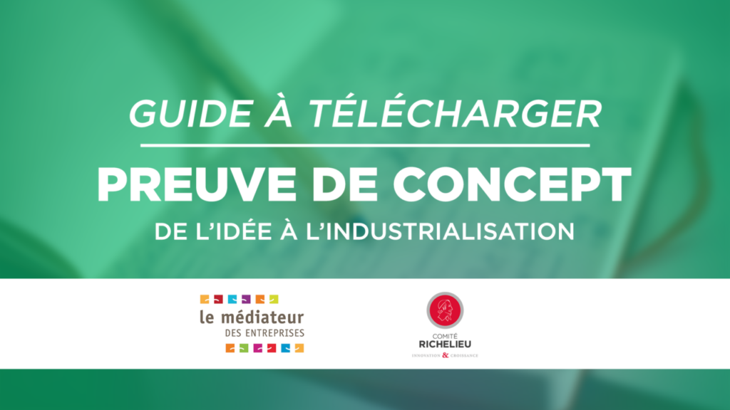 couverture guide proof of concept